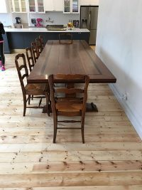 French Provincial Tables - Custom Made French Provincial Tables